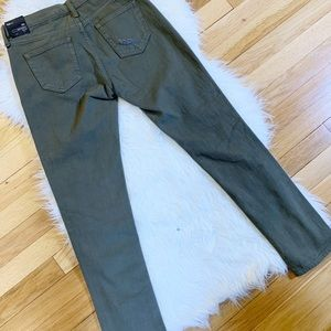 GAP Jeans - NWT Gap Distressed Midrise Girlfriend Jeans